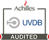 Achilles UVBD Audit_Stamp